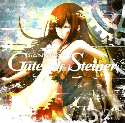 [Album] STEINS;GATE 0 O.S.T: Gate Of Steiner (2015.12.29/MP3/RAR)