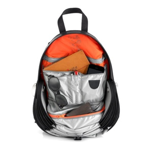 Check Out The Coolest Backpack Ever... The Cyclus Pangolin   Fresh ... 7bcf4dec41