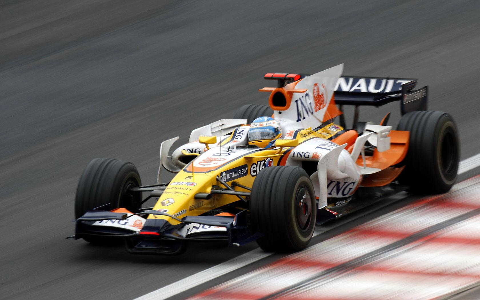 HD Wallpapers 2008 Formula 1 Grand Prix of Brazil | F1-Fansite.com Red Bull Wallpaper