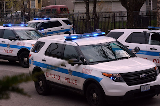 Chicago's Soldier Field Security Guard Charged With Murder