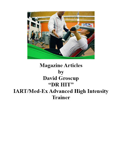 DR HIT's- Magazine Articles-Click to Buy-Only $4.95