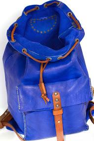 . № 130 blue