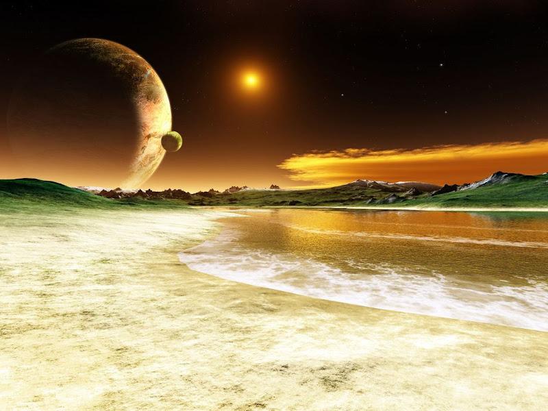 Lands Of Nightmare 16, Magical Landscapes 5