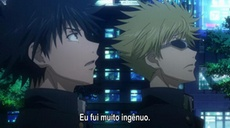 assistir - To Aru Majutsu no Index II - 23 - online
