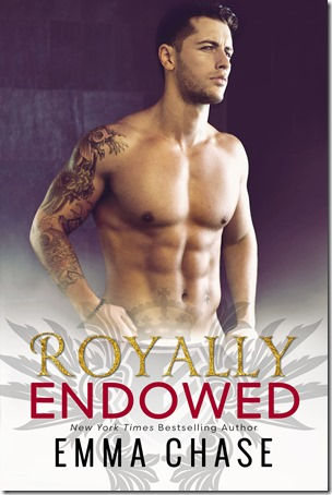 Review: Royally Endowed by Emma Chase | About That Story