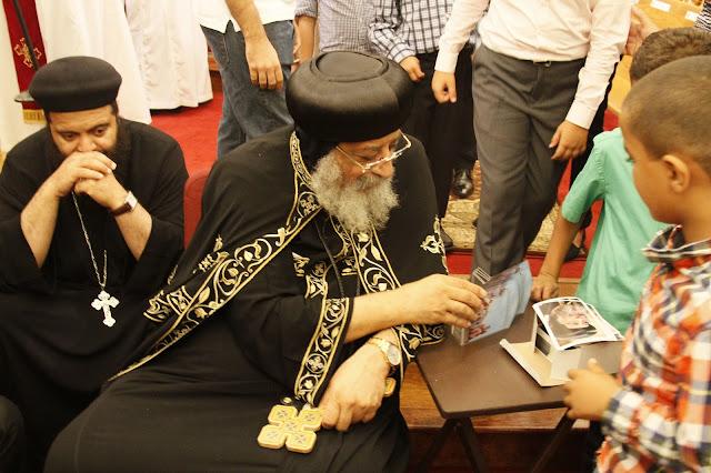 H.H Pope Tawadros II Visit (4th Album) - _MG_1318.JPG