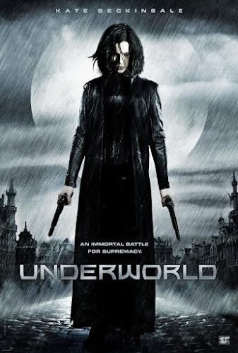 Underworld 1 สงครามโค่นพันธุ์อสูร 1