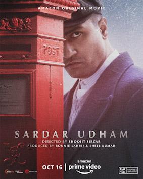Sardar Udham Singh Movie Download Full HD