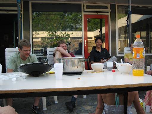 Bata BBQ 2007