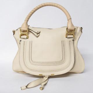 Chloé New Shoulder Bag