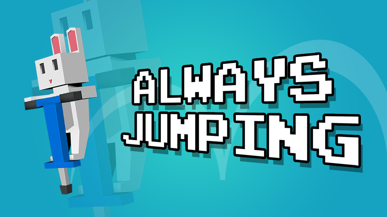 Always Jumping- screenshot