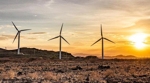 Wind power project no respite for Kenyans' high power bills