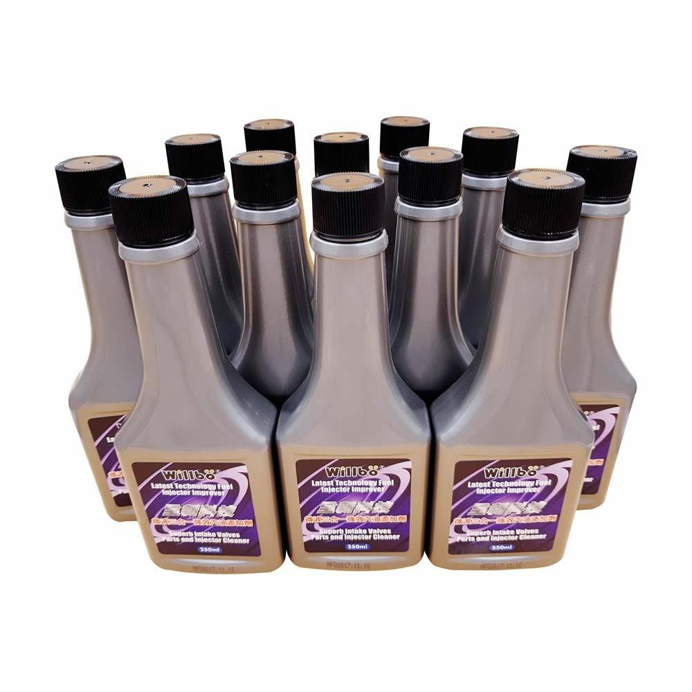 WILLBO 微波<br/>三合一 全效汽油添加劑(12瓶裝)