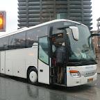 setra van Besseling bus 1