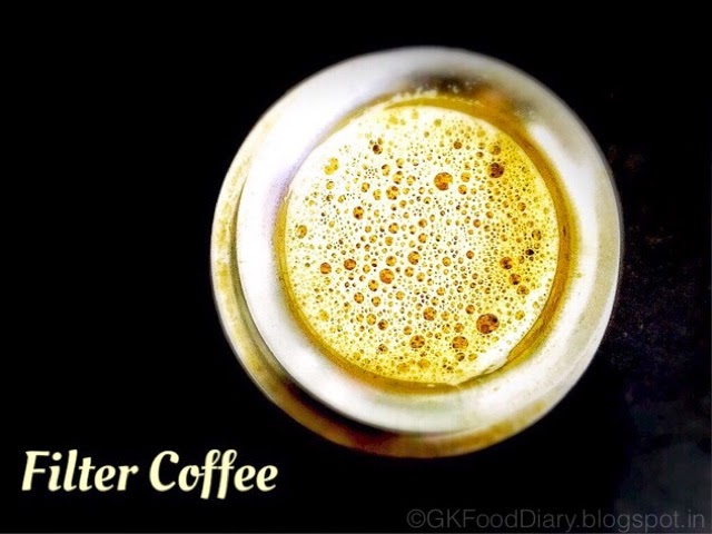 how to make strong filter coffee