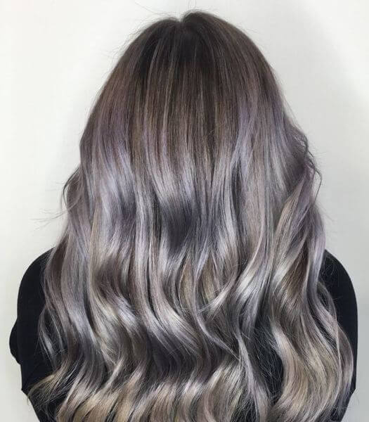 Hair Color Goals Lived In Haircolor And Haircut Balayage Examples Board Inspiration Inspo