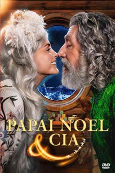Baixar Filme Papai Noel & Cia (2018) Dublado Torrent Grátis