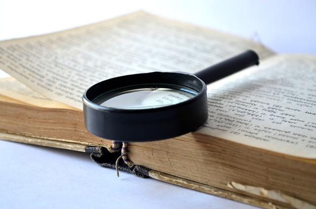 Corrección de textos. Ortografía y gramática