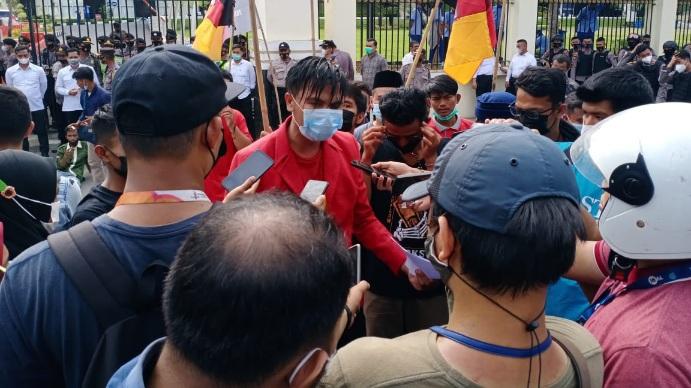 Renovasi Rumah Dinas Telan Dana Rp7 M, PMM: Ketua DPRD Sumbar Harus Mengundurkan Diri, Tak Cukup Minta Maaf