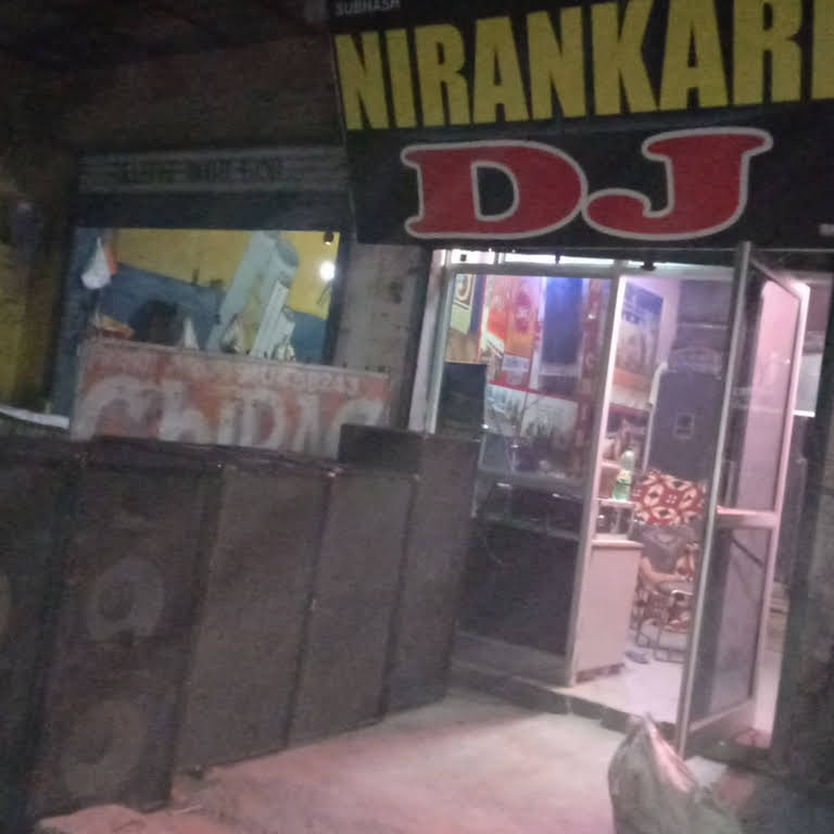 Nirankari Dj - DJ Service in New Delhi