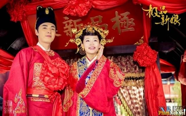 Xem Phim Cực Phẩm Tân Nương - My Amazing Bride - Ảnh 2