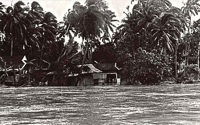 Fakta & Kronologi Banjir Besar di Pahang Yang Perlu Anda Tahu