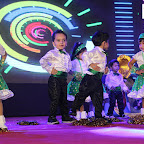 Rock N Roll Playgroup A - 16th Annual Day - Witty World, Chikoowadi