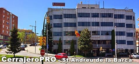 Cerrajeros Sant Andreu de la Barca