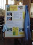 Westkapelse kerken in actie