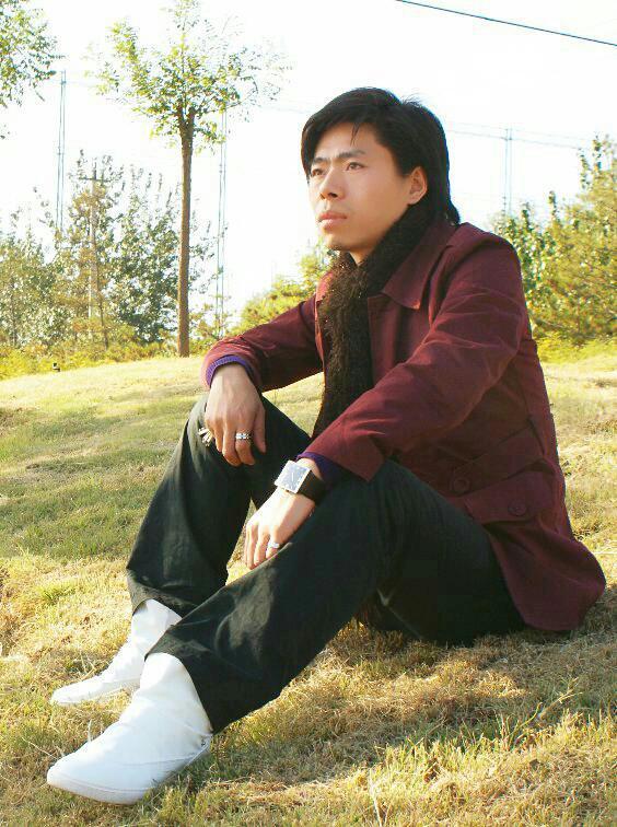 Xiao Bao Zhong China Actor