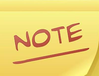 أفضل تطبيق من أجل انشاء ملاحظات وقوائم بسرعة إنه  Créer rapidement des notes et des listes ColorNote