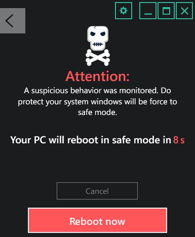 Abelssoft AntiRansomware 2019.19