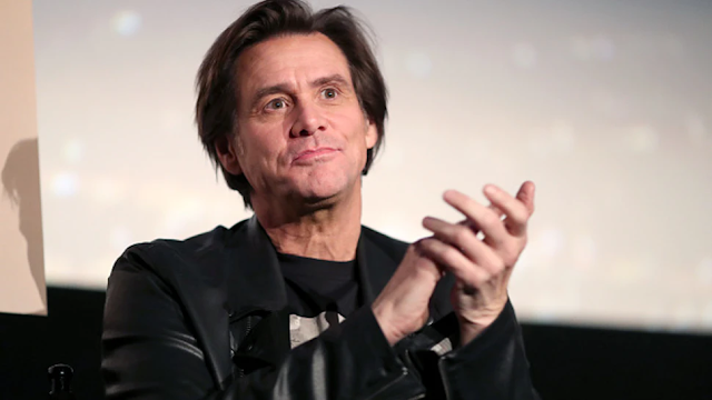 Jim Carrey Announces End To His Political Paintings