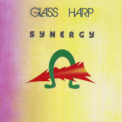 Glass Harp ~ 1971 ~ Synergy