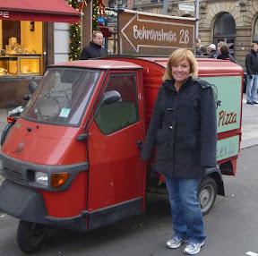adorable little euro-mobile