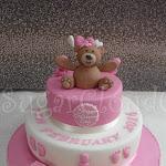 Pink tiered christening 7.JPG