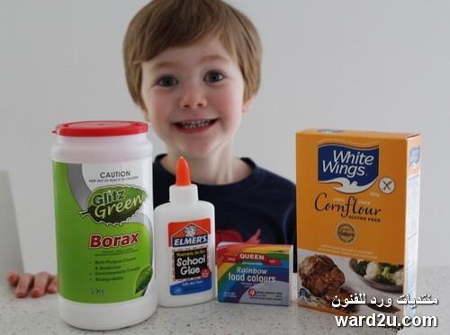تجارب علمية منزلية اطفال الجزء الثانى