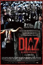Diaz: No limpiéis esta sangre (2012) Online peliculas hd online