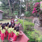 Picnic to Garden by Nursery Morning Section at Witty World Chikoowadi (2017-18)