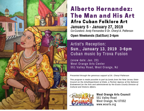 Alberto Hernandez_ The Man And His ArtAfro Cuban Folklore Art (2) (1)