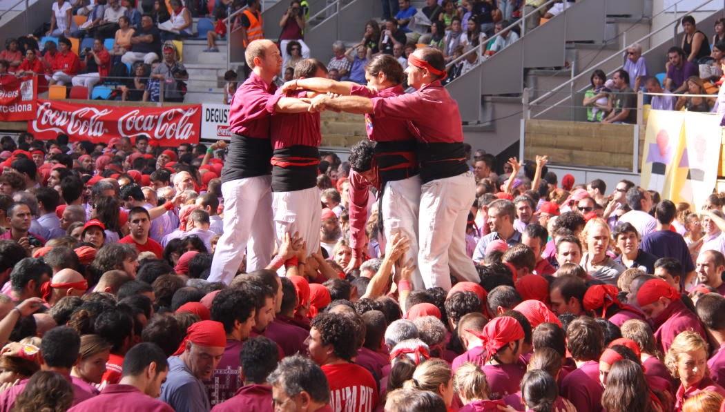 Concurs de Castells de Tarragona 3-10-10 - 20101003_154_2d8fc_CdL_XXIII_Concurs_de_Castells.jpg