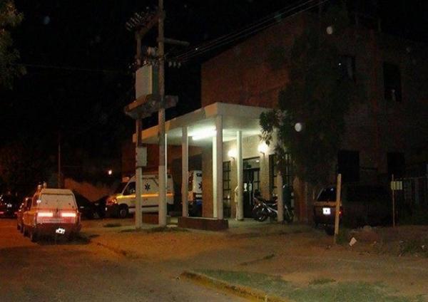 Balearon a un hombre en Corrientes y 17 de Octubre