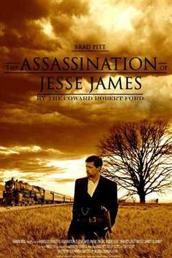 The Assassination of Jesse James - Kẻ giết Jesse James