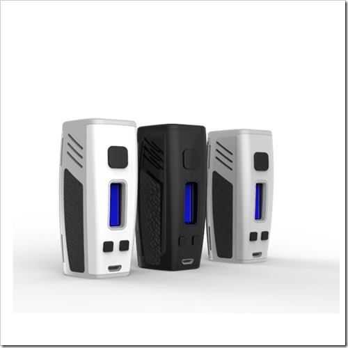 hugo 133w tc box mod 3 thumb%25255B2%25255D - 【MOD】Hugo 133W TC Box Mod from Hugovapor【独自基盤採用】