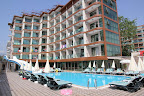 Фото 3 Grand Bayar Beach Hotel ex. Turkmen Hotel