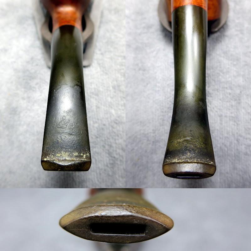 Savinelli De Luxe Milano 622KS Restoration A-%252520savdlm622ks005