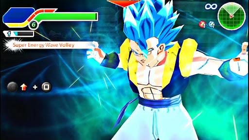 SAIU! Novo Dragon Ball Tenkaichi Tag Team MOD XENOVERSE 2 BETA V3 PARA (PPSSPP)