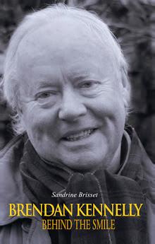 Biography of Irish Poet Brendan Kennelly by Sandrine Brisset