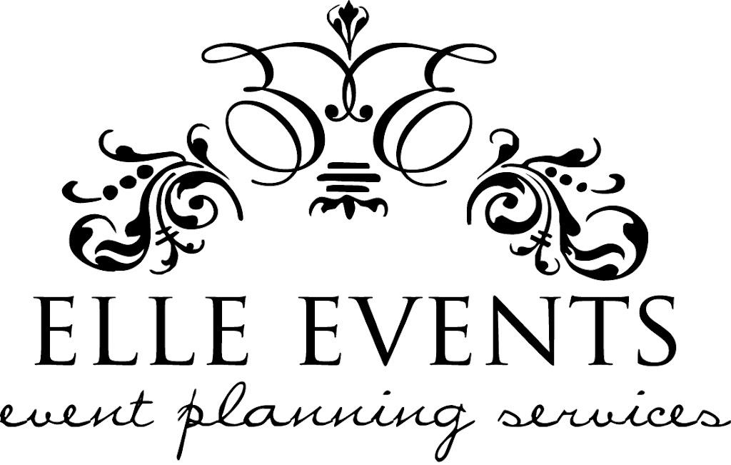 Elle Events Logo 2