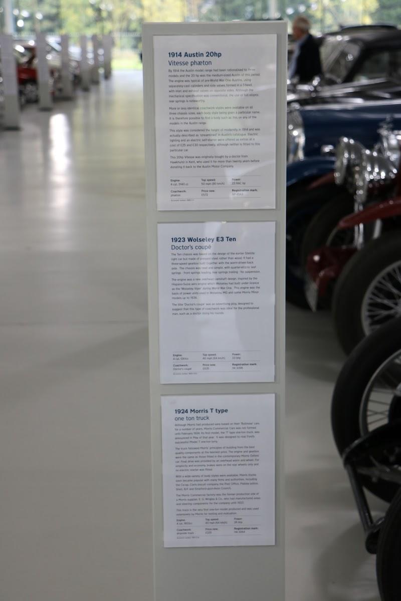 The British Motor Museum 0596.JPG